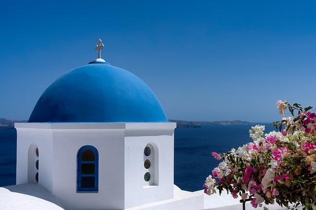 Car rental in Greece : 5 crucial tips for first timers