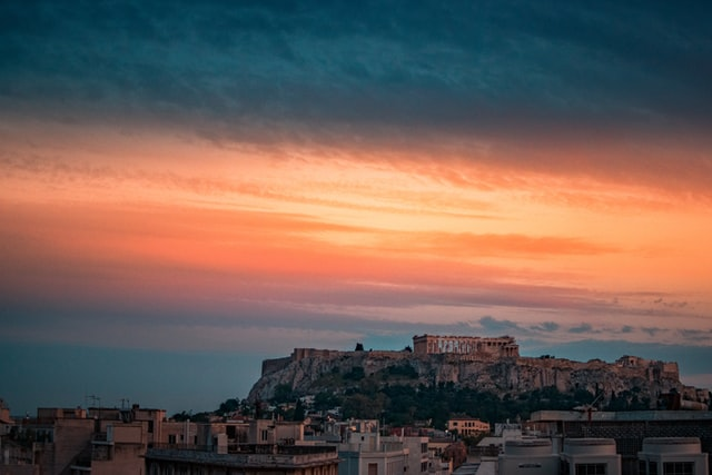 Car rental in Athens: Everything you need to know about the Greek capital