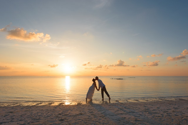 greek island honeymoon