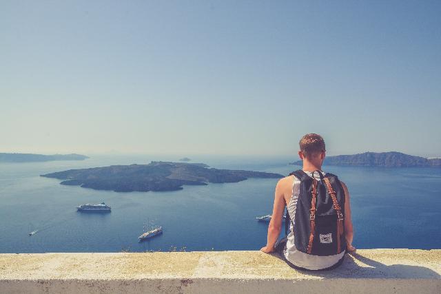 the best Greek islands for singles