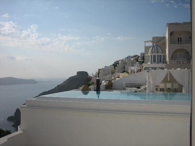 greece luxury