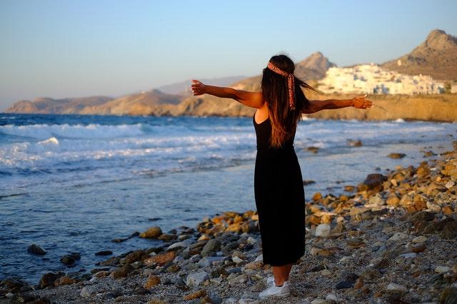 best greek island for singles