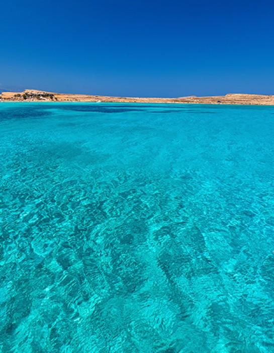 Ανακαλύψτε τα ελληνικά νησιά