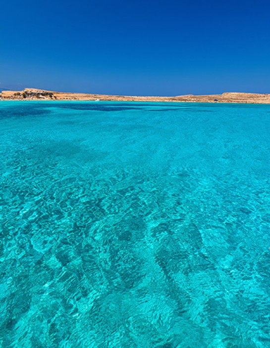 Discover Greek islands