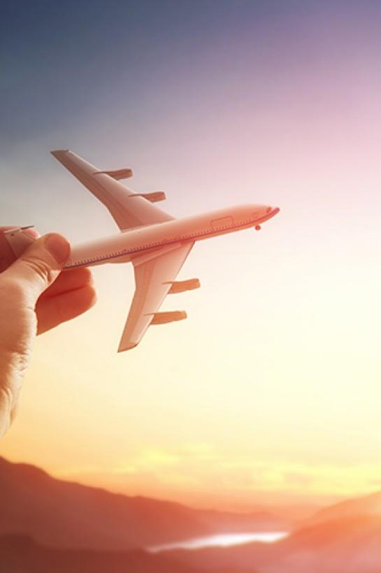Δωρεάν παραλαβή και παράδοση στο αεροδρόμιο