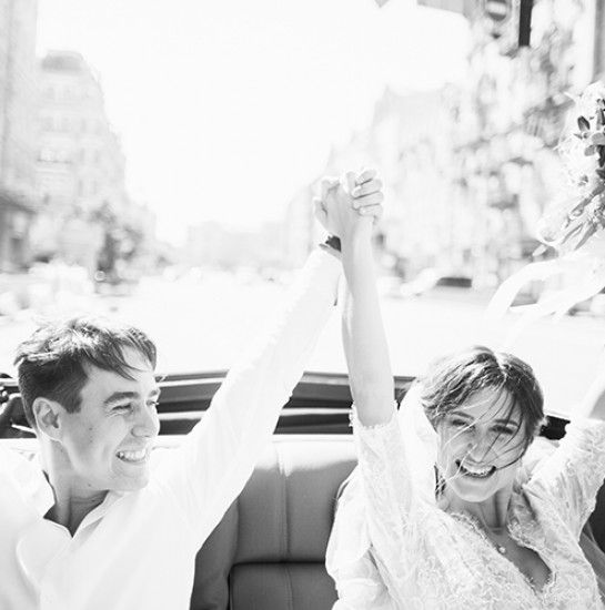 Wedding cars from 40€